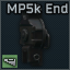 HK End Cap Stock for MP5 Kurz icon.png
