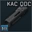 KAC QDC Flash supressor kit 7.62x51 flash hider icon.png