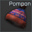 Pompon hat icon.png