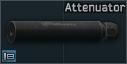 FN Attenuator 5.7x28 susturucu