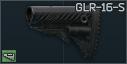 Fab Defence GLR-16-S枪托