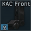 KAC Folding micro sight Frontsight icon.png