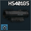 Holosun HS401G5 reflex sight