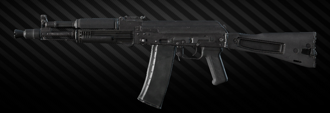 AK-102 5 56x45 assault rifle - The Official Escape from Tarkov Wiki