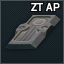 Zev Tech sight mount cap