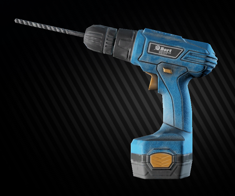Electric drill - The Official Escape from Tarkov Wiki
