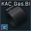 KAC低轮廓型导气箍