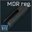 Muzzle brake Desert Tech 5.56x45 icon.png