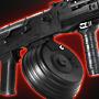 Leichtes Maschinen-gewehr