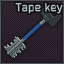 Key With Tape icon.png