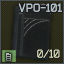 VPO-101 10rnd mag icon.png