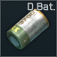 D Size Battery Icon.png