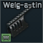 Weigand Weig-a-tinny mount for M1911A1 icon.png