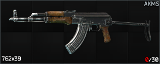 AKMS 7.62x39 assault rifle icon.png