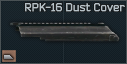 Izhmash regual dust cover for RPK-16 icon.png