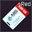 Lab. Red keycard
