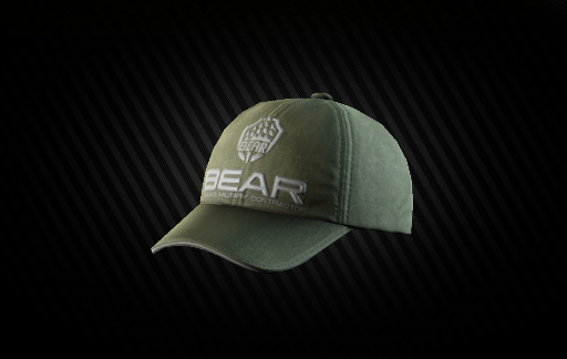 Bear Baseball Cap The Official Escape From Tarkov Wiki