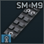 M9 Sightmount bearing Icon.png