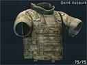 Gilet pare-balles IOTV Gen4 (kit assaut)