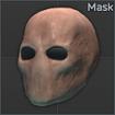 Masque Slender