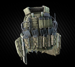 5 11 Tactec plate carrier - The Official Escape from Tarkov Wiki