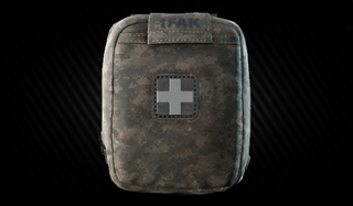 IFAK personal tactical first aid kit - The Official Escape