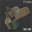 Chops Crye Airframe