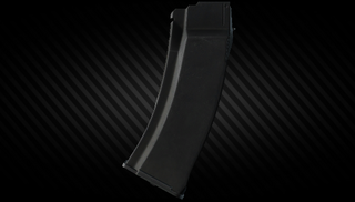 60-round 6L31 5 45x39 magazine for AK-74 and compatibles