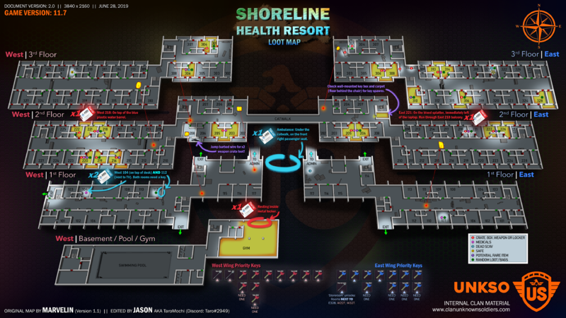UNKSO Shoreline Resort Loot Map VER 2.0.png