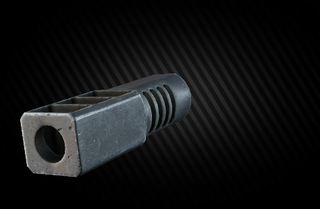 GK-02 Muzzle Brake - The Official Escape from Tarkov Wiki