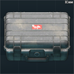 Items case