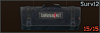 Surv12 field surgical kit (15/15)