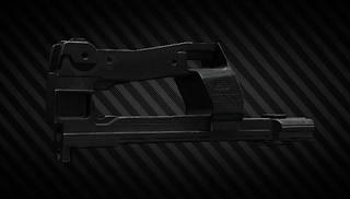 FN Upper receiver for P90 examine.png