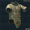 IOTV Gen4 armor (full protection) (80/80)