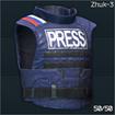 Zhuk-3 Press armor (50/50)