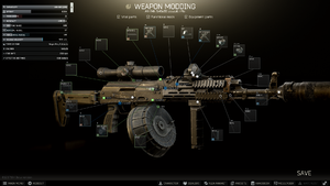 Weapon mods - The Official Escape from Tarkov Wiki