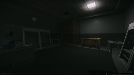 Lab Red Keycard The Official Escape From Tarkov Wiki