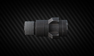 3 Lug threaded protector - The Official Escape from Tarkov Wiki