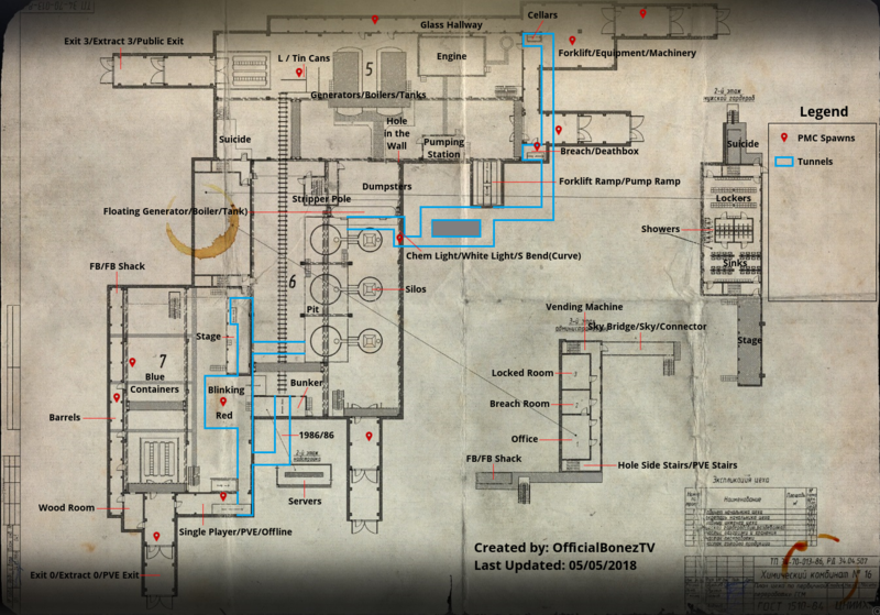 Factory - The Official Escape from Tarkov Wiki