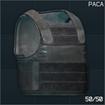 PACA Soft Armor (50/50)