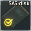 SAS disk with drones icon.png