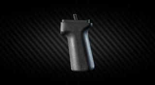 Izhmash SVDS pistol grip.png
