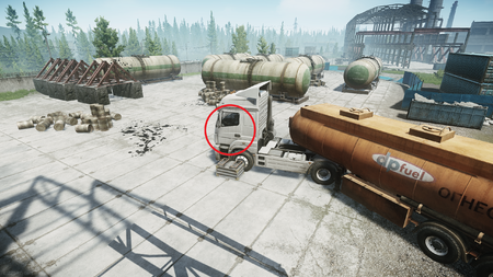 Machinery Key The Official Escape From Tarkov Wiki