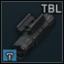 NcSTAR Tactical LAM模块 蓝色激光