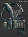 BlackRock chest rig