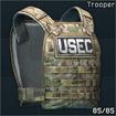 Highcom Trooper TFO armor (multicam) (70/70)