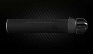 B&T Rotex 2 4 6x30 silencer - The Official Escape from Tarkov Wiki