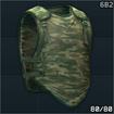 6B2 armor (flora) (80/80)