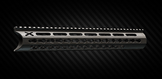 AB Arms MOD X Gen3 keymod handguard for M700 examine.png