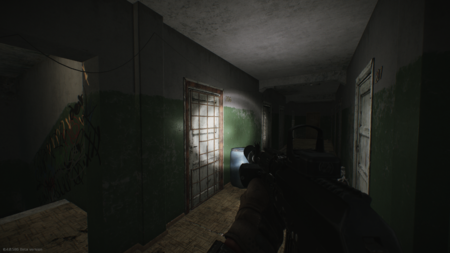 Dorm room 206 Key - The Official Escape from Tarkov Wiki